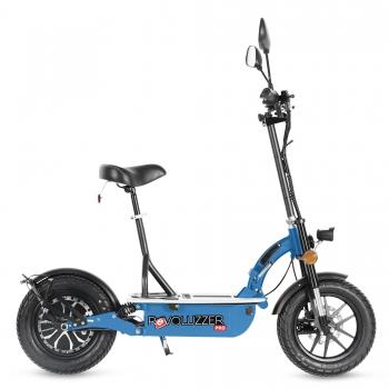 Revoluzzer 3.0 45 Pro 1600W 40Ah Lithium 45km/h verschiedene Farben Escooter mit Strassenzulassung