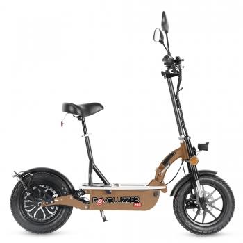Revoluzzer 3.0 45 Pro 1600W 30Ah Lithium 45km/h verschiedene Farben Escooter mit Strassenzulassung